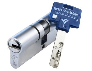 цилиндр Mul-t-lock Interactive